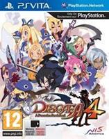 NIS Disgaea 4 a Promise Revisited