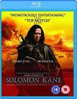Entertainment One Solomon Kane