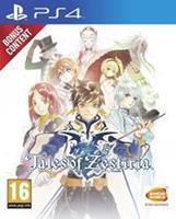 Namco Bandai Tales of Zestiria