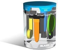 Blaze Soft & Safe Sports Pack