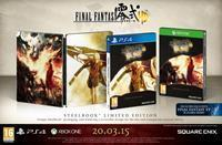Square Enix Final Fantasy Type 0 HD Limited Edition