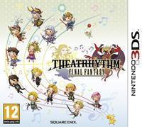 Square Enix Theatrhythm Final Fantasy