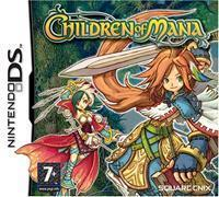 Square Enix Children of Mana