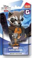 Disney Interactive Disney Infinity 2.0 Rocket Raccoon Figure