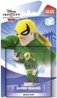Disney Interactive Disney Infinity 2.0 Iron Fist Figure