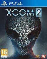 2K Games XCom 2