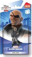 Disney Interactive Disney Infinity 2.0 Nick Fury Figure