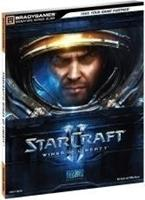 Brady Games Starcraft II Guide