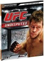 Brady Games UFC 2009 Undisputed Strategy Guide