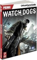 Prima Games Watch Dogs Game Guide