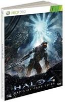 Prima Games Halo 4 Guide