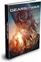 Brady Games Gears of War Judgment Collectors Edition Strategy Guide