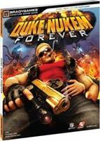 Brady Games Duke Nukem Forever Guide