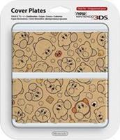 Nintendo Cover Plate NEW  3DS - Kirby