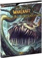 Brady Games World of Warcraft Dungeon Companion III