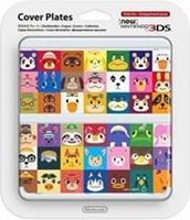 Nintendo Cover Plate NEW  3DS - Animal Crossing Happy Home Designer