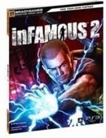 Brady Games Infamous 2 Guide