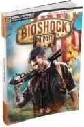 Brady Games Bioshock Infinite Signature Series Guide (PC / PS3 / Xbox 360)