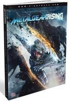 Piggyback Metal Gear Rising Revengeance Guide