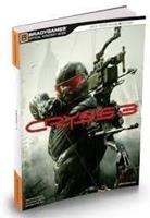 Brady Games Crysis 3 Official Guide