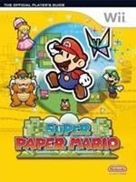 FuturePress Super Paper Mario Guide