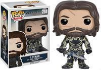 Warcraft Pop Vinyl: Lothar