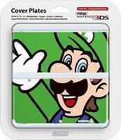 Nintendo Cover Plate NEW  3DS - Luigi