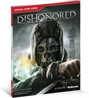 Bethesda Dishonored Official Game Guide (PC / PS3 / Xbox 360)