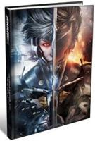 Prima Games Metal Gear Rising Revengeance C.E. Guide