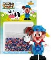 Harvest Moon 3D Hama Kralenset