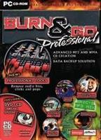 Burn & Go Professional