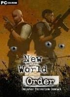 Project 3 Interactive New World Order