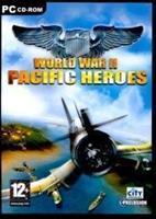 World War II Pacific Heroes