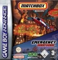 Matchbox 2 Pack