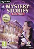 Easy Interactive Mystery Stories Berlin Nights