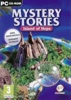 Easy Interactive Mystery Stories Island of Hope