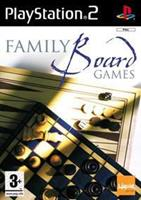 Liquid Games Family Board Games