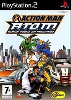 Action Man A.T.O.M.