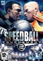 Speedball Tournament 2