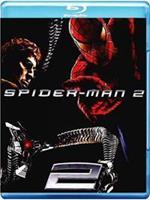 Sony Pictures Entertainment Spider-man 2