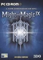 Sold Out Might And Magic 9