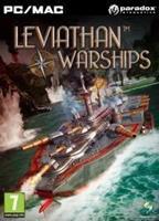 Paradox Interactive Leviathan Warships