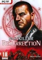 Dreamcatcher Painkiller Resurrection