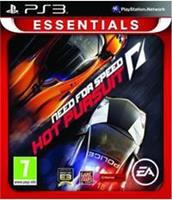 Electronic Arts Need For Speed Hot Pursuit (essentials)