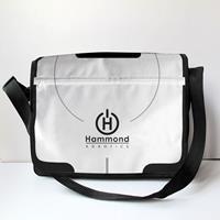 Gaya Entertainment Titanfall Messenger Bag Hammond Robotics
