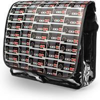 Bioworld Nintendo Controller Bag with Reversible Flap