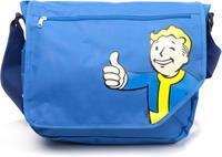 Bioworld Fallout 4 - Vault Boy Messenger Bag