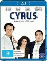 Fox Searchlight Cyrus