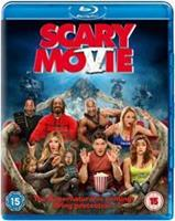 Dimension Scary Movie 5