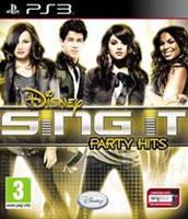 Disney Interactive Disney Sing It Party Hits